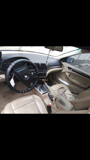 2003 BMW 3 Series for Sale in Washington, DC