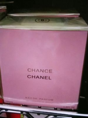 Chance Chanel Perfume for Sale in Houston, TX