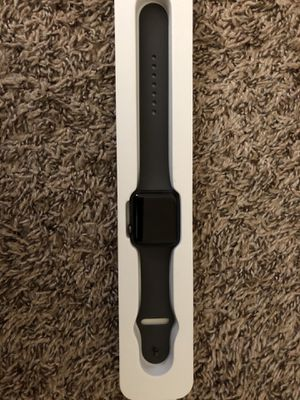 Apple Watch Series 3 42mm cellular + gps (Brand New) for Sale in Miami, FL