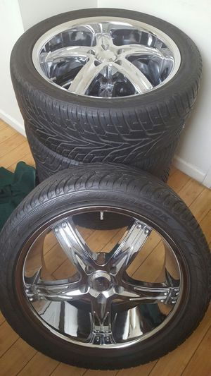 20 inch for Sale in Bronx, NY