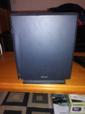 Polk Audio subwoofer for Sale in Littleton, CO
