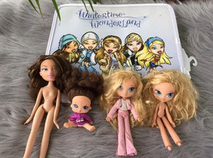MGA Bratz Doll Lot for Sale in Seminole, FL