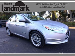 2014 Ford Focus Electric for Sale in Tigard, OR