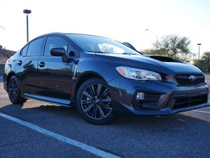 2018 Subaru WRX for Sale in Scottsdale, AZ