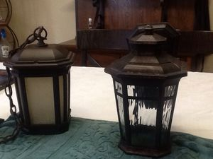 Outdoor Lamps for Sale in Converse, TX