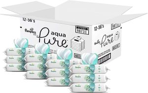 Pampers Aqua Pure Sensitive Baby Wipes 672 Count for Sale in San Diego, CA