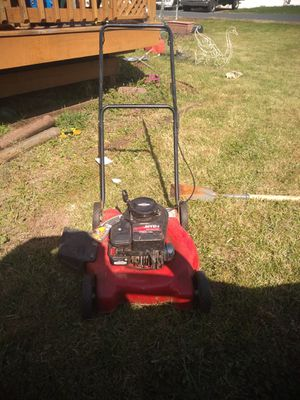 Mtd push power for Sale in York, PA