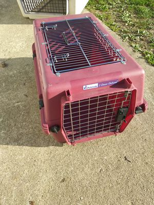 🐾Dog Kennel/Carrier🐾 for Sale in Kansas City, MO