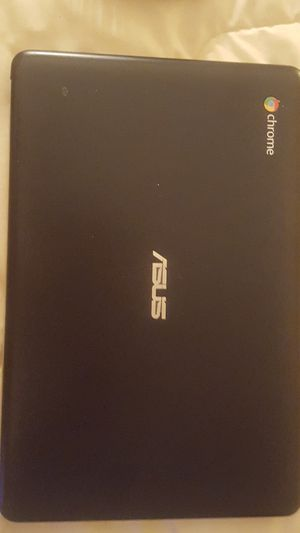 Asus chromebook for Sale in Wichita Falls, TX