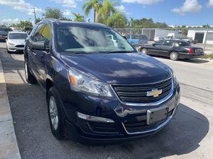 Chevy traverse 2015 for Sale in Miami, FL