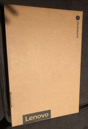Lenovo 14e Chromebook for Sale in Manteca, CA