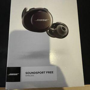 Bose SoundSport Wireless for Sale in Garden Grove, CA