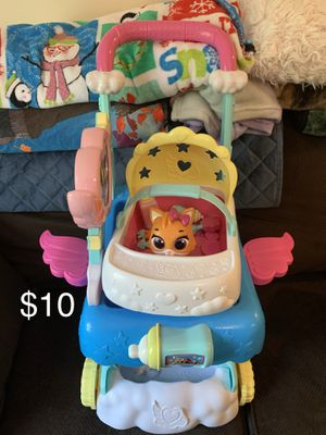 Tots stroller for Sale in Moseley, VA