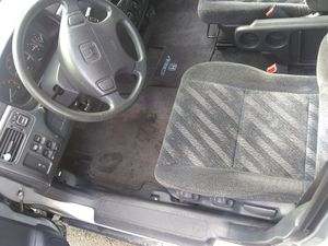WTB spare tire, ash tray, stereo and fuse inside cover 97 crv for Sale in Tacoma, WA