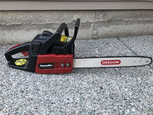 HOMELITE Chainsaw for Sale in Lynnwood, WA
