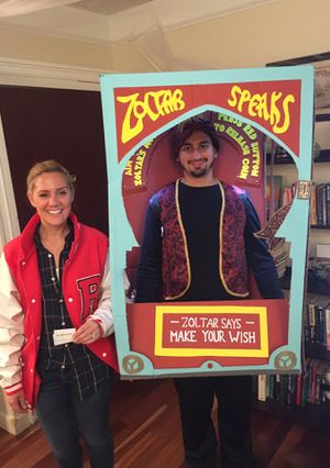Zoltar Halloween costume (Tribeca Manhattan) for Sale in New York, NY