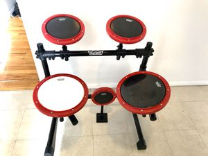 Remo 5-Piece Practice Pad Modular Set Kit for Sale in New York, NY