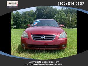 2004 Nissan Altima for Sale in Apopka, FL