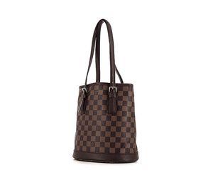 Louis Vuitton Petit Bucket Bag for Sale in Atlanta, GA