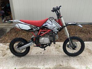 2019 Apollo DB X16 125cc dirt bike for Sale in Kansas City, MO
