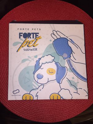 Forte Pet for Sale in Cleveland, OH