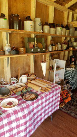Antique primitive country decor for Sale in Farmville, VA