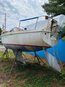 Pearson 26ft Sailboat for Sale in Brooklyn,  NY