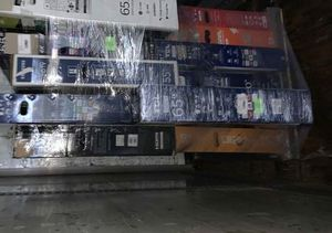 """Brand New ONN HD TVs 32"""" and 50""""s! Open box w/ 1 yr warranty from manufacturer! XIA for Sale in Chino, CA"""