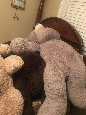 Giant teddy bears for Sale in Las Vegas, NV