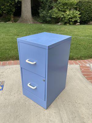 Metal Filing cabinet for Sale in Santa Clarita, CA