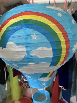 Balloon paper lanterns for Sale in Portland, OR
