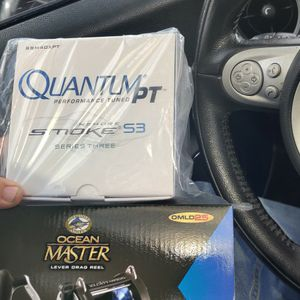 Oceanmaster Reel BRAND NEW for Sale in Kemah, TX