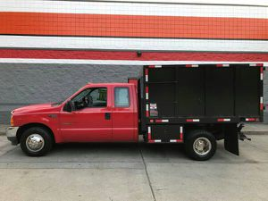 ◀ prev▲next ▶ favorite this post2001 FORD F-350 DIESEL 9FT. for Sale in Portland, OR