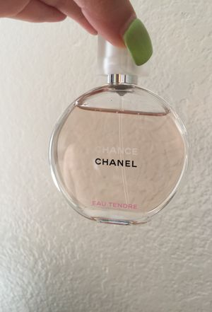 Original Chanel Perfume for Sale in San Marcos, TX