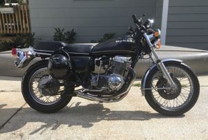 1977 Honda cb750 for Sale in Tampa, FL