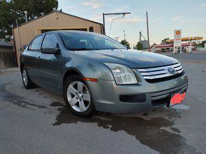 2006 Ford Fusion SE V6 for Sale in Hudson, CO
