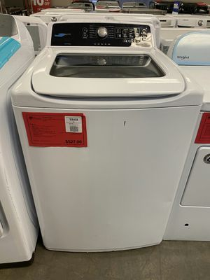 NEW Frigidaire 4.1 CuFt Top Load Washer with Agitator!1 Year Manufacturer Warranty Included for Sale in Gilbert, AZ