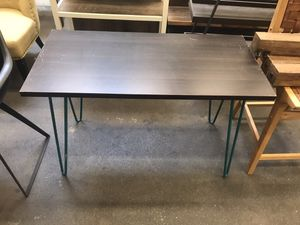 "Kids desk used 40"" 19"" 26"" height for Sale in Los Angeles, CA"