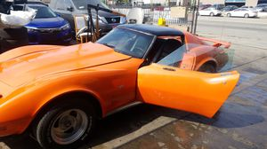 Chevy Corvette 77 for Sale in Hawthorne, CA