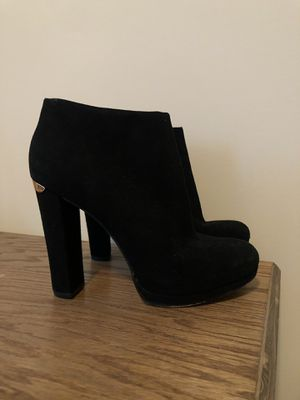 Michael Kors heeled booties for Sale in Southern Pines, NC