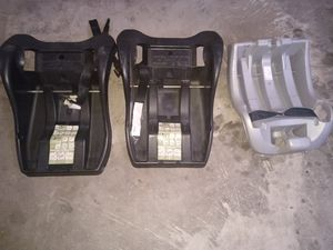 Baby carseat bases for Sale in Surprise, AZ