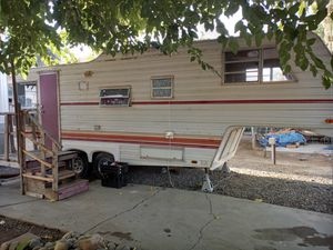 Road ranger trailer for Sale in Visalia, CA