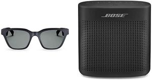Bose Frames & SoundLink Color II Bundle- Includes Bose Frames Audio Sunglasses for Sale in Oakland, CA