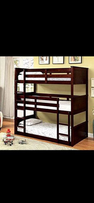 Bunk beds twin for Sale in Bakersfield, CA