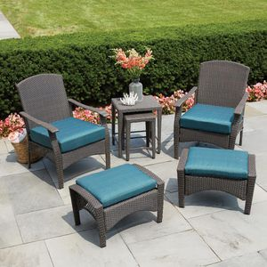 Hampton Bay patio furniture for Sale in Snellville, GA