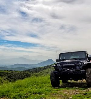 Jeep Wrangler For Sale - Highly Upgraded for Sale in San Diego, CA