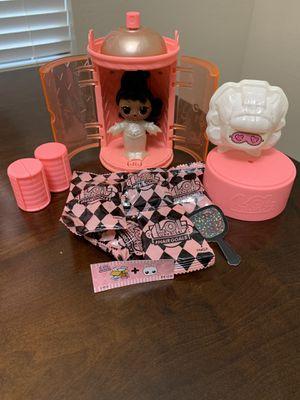 LOL Surprise Hairgoals Series Doll for Sale in Phoenix, AZ
