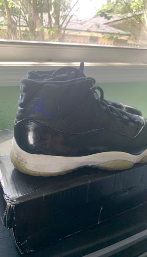 Jordan 11 space jams for Sale in Lakeland, FL
