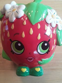 SHOPKINS PIGGY BANK for Sale in Sandy,  OR