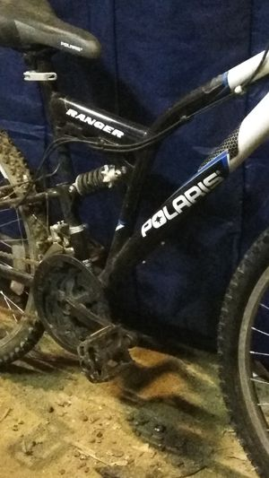 "Polaris 26"" mountain bike for Sale in Klamath Falls, OR"